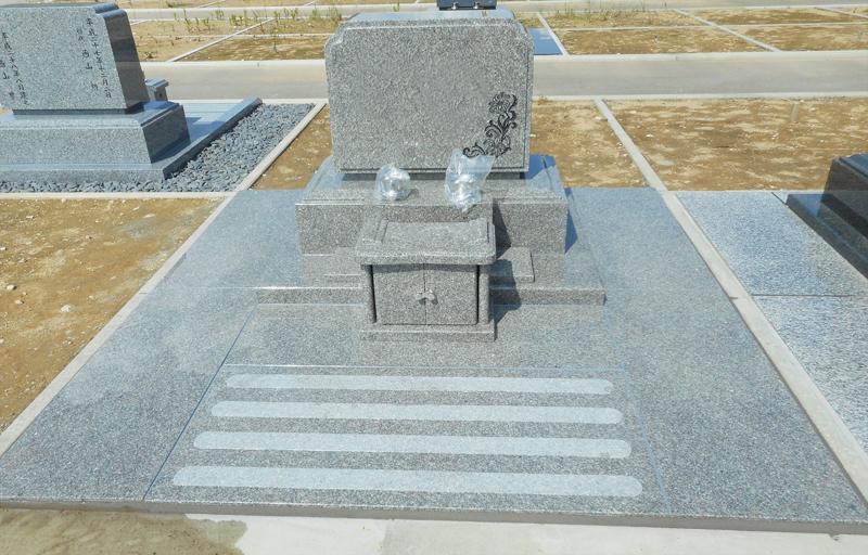 長岡市営墓地