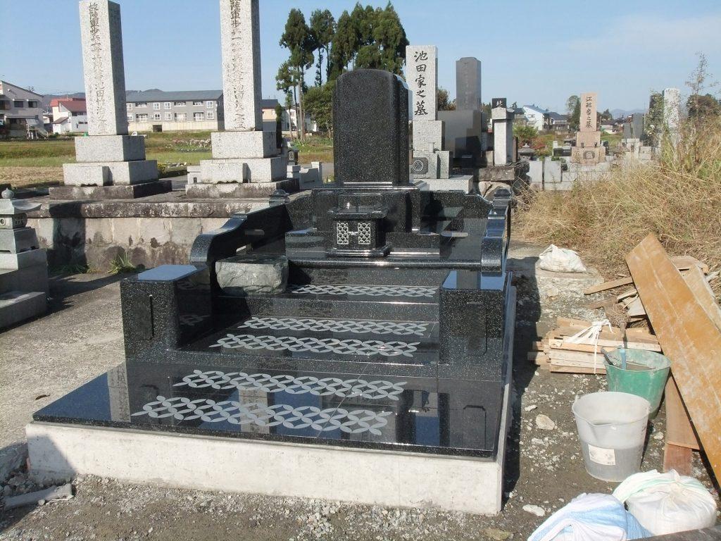 お墓を建てる時大切なこと
